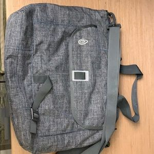 Timbuk2 laptop bag with sleeve